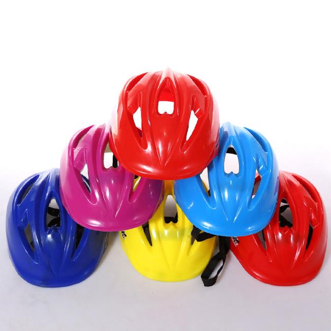 儿童安全帽 滑冰自行车安全头盔