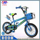 儿童自行车 SRD-129