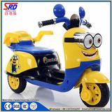 小黄人 SRD-305