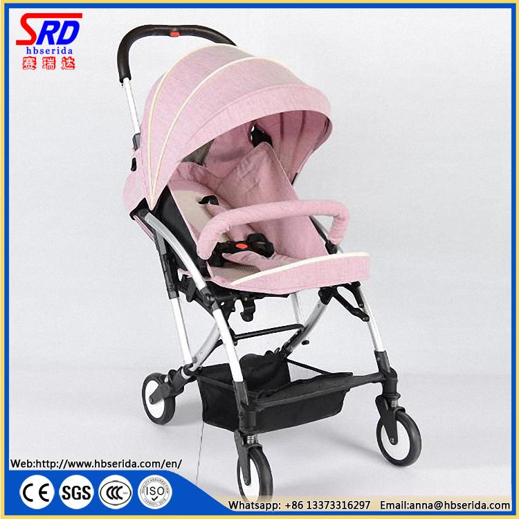 Baby Stroller SRD-412